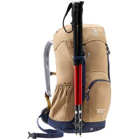 deuter Zugspitze 22 SL Backpack Women clay/navy
